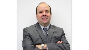 Eduardo Elizondo, Vicepresidente de Operaciones en Whirpool