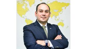 Hugo Valdez, Product Manager Professional de Kärcher México