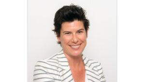 Patricia Vázquez Moreno, Directora de Cuentas Clave Globales de Energía Eólica en Exel Composites