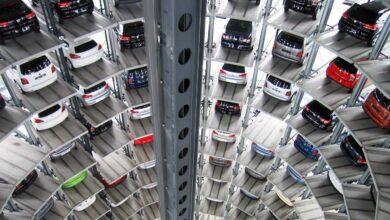 El coche antichoque: la seguridad en circulación
