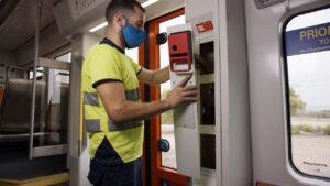 RECOTRANS obtiene composites reciclables para el sector del transporte
