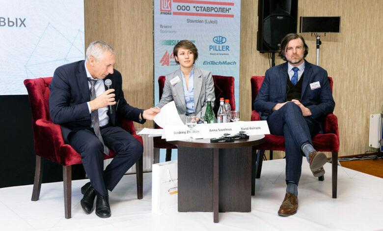 Todo listo para el II Congreso y Exposición Internacional de Polímeros de Rusia y CIS