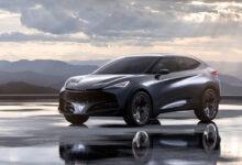 Cupra inicia la producción de su primer auto 100% eléctrico